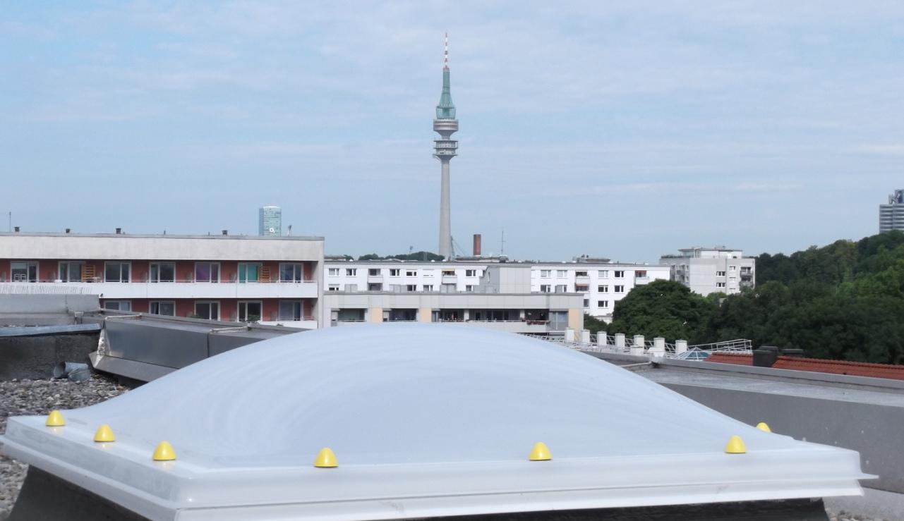 Brandschutzfirma München