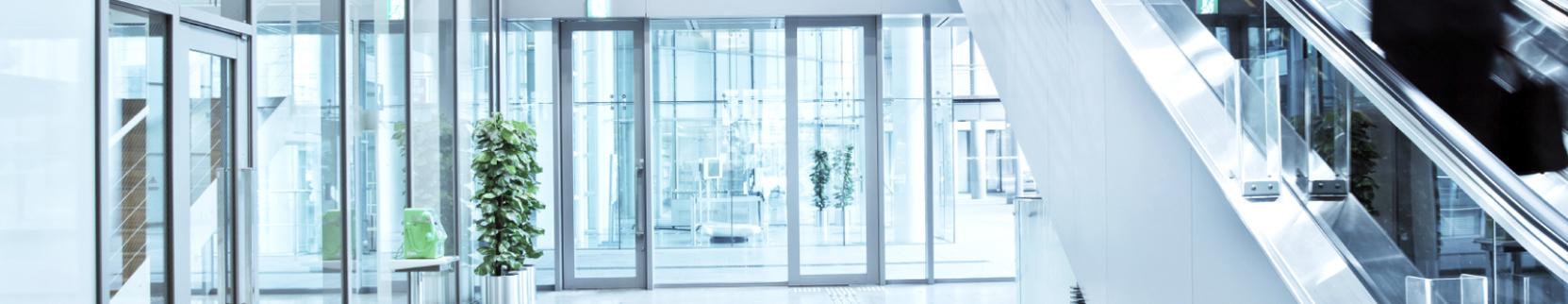 automatische Türen München Reparatur
