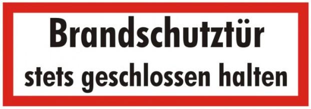 Brandschutztüren München