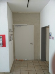 münchen brandschutztüre